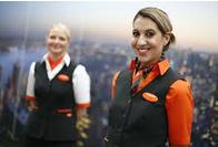 Рейсы easyJet Москва - Лондон