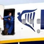 Ryanair дешевые авиабилеты смотреть цены и бронировать