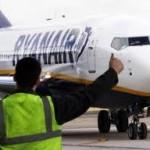 Ryanair дешевые полеты из Латвии