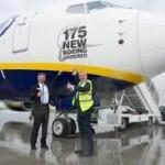 Ryanair бронирование дешевых авиабилетов