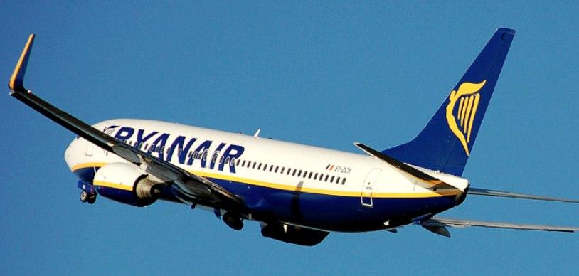 Ryanair из Каунаса - цены на авиабилеты, расписания, бронирование.
