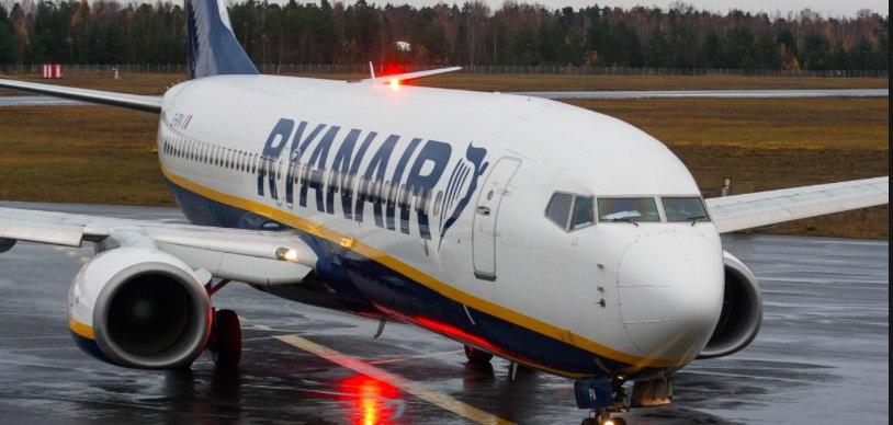 Ryanair Лаппеенранта - рейсы Ryanair из Лаппеенратны, цены, расписание, бронирование дешевых авиабилетов.
