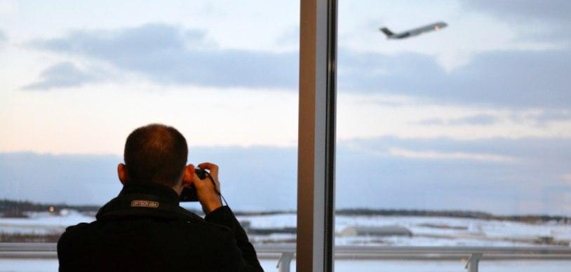 Ryanair Тампере - авиабилеты авиакомпании Ryanair из Тампере. Поиск дешевых билетов, заказ, информация об аэропорте Тампере.