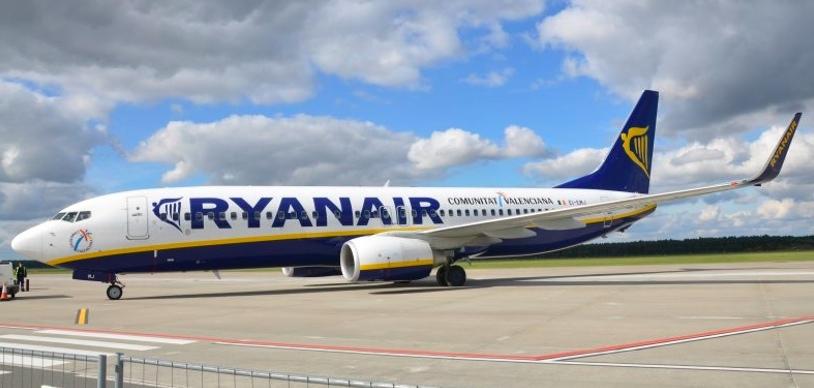 Ryanair из Варшавы, аэропорт Модлин. Рейсы Ryanair из Варшавы, цены на авиабилеты Ryanair из Варшавы, заказ авиабилетов Ryanair из Варшавы