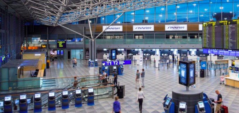 Ryanair Helsinki