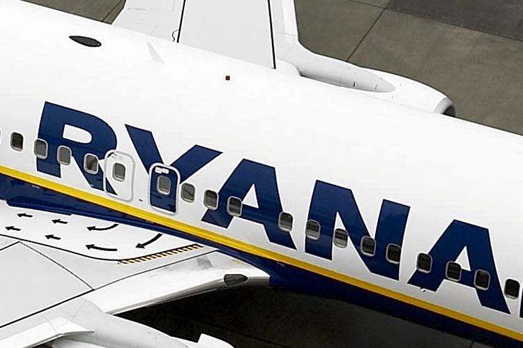 Ryanair авиабилеты: цены, акции, расписание, бронирование на русском