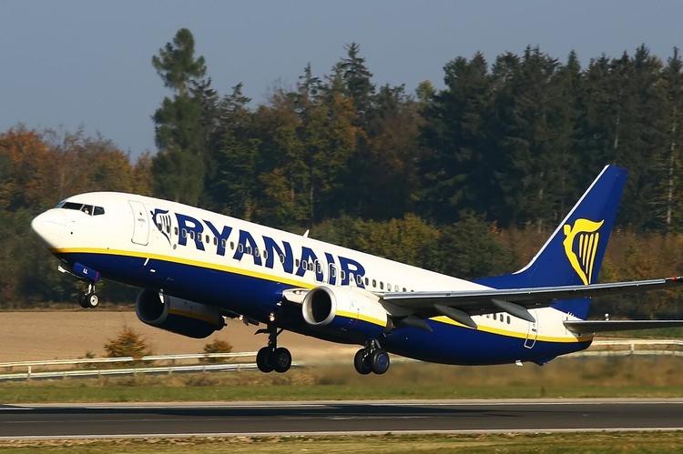 Ryanair Одесса - дешевые авиабилеты Ryanair из Одессы, прямые рейсы в Польшу и Германию