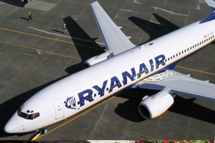 Ryanair Лаппеенранта