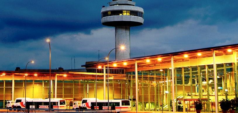 Ryanair Майорка - аэропорт Пальма де Майорка