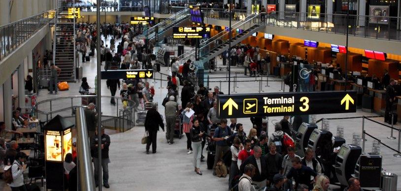 Авиабилеты Ryanair Каунас-Копенгаген, поиск и бронирование на русском