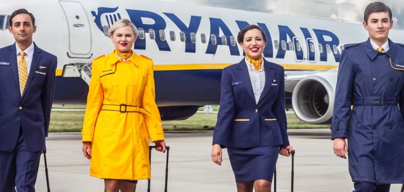 Ryanair из Эстонии