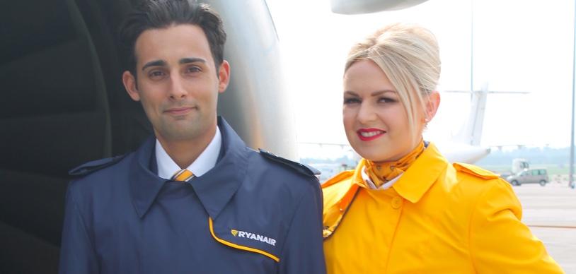 Ryanair Польша - дешевые авиабилеты Ryanair из Польши, направления, рейсы, цены.
