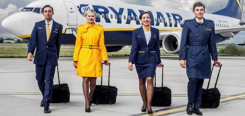 Ryanair Україна - поиск и бронирование дешевых авиабилетов Ryanair