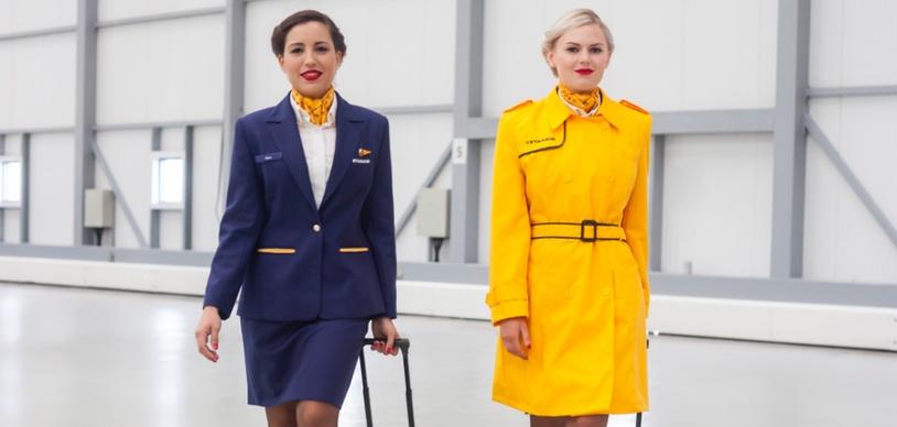 Ryanair Варшава