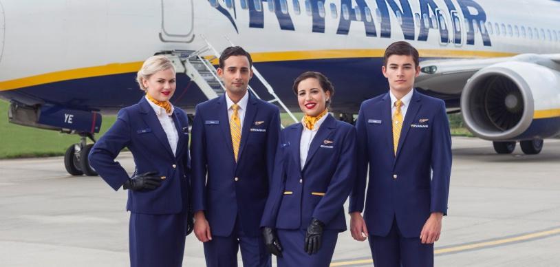 Ryanair Вильнюс Барселона - поиск и бронирование авиабилетов Ryanair