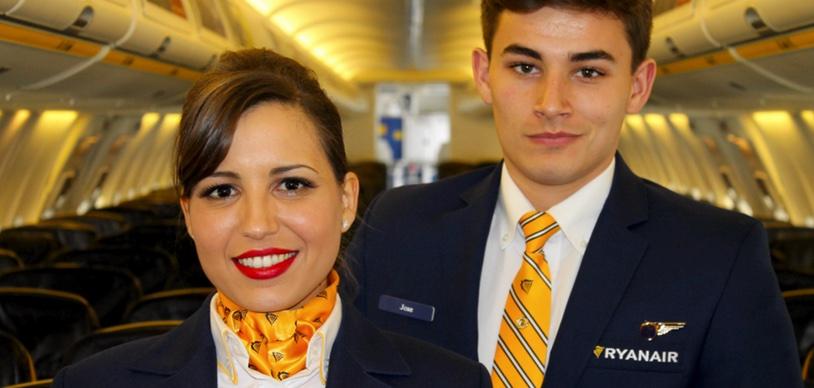 Ryanair Украина - поиск и бронирование дешевых авиабилетов Ryanair