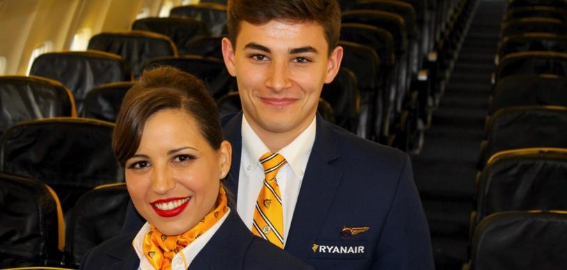 Ryanair Гданьск - поиск и бронирование билетов Ryanair Гданьск