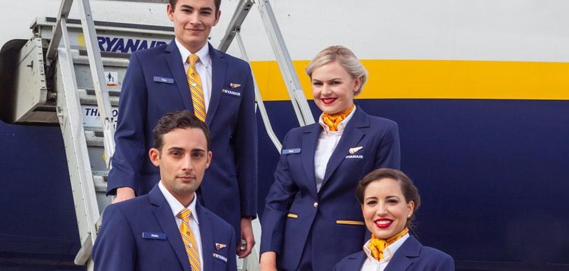 Ryanair Минск