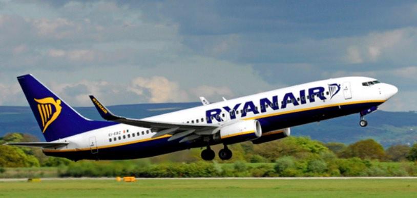 Авиабилеты Ryanair Бухарест Румыния поиск бронирование на русском