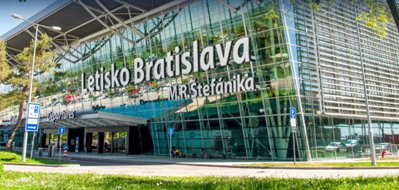 Ryanair Братислава, поиск и бронирование дешевых билетов Ryanair из Братиславы, Словакия