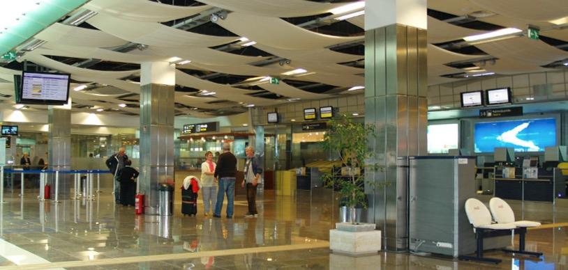Ryanair Хорватия, рейсы Ryanair Задар, Пула, Риека, поиск, бронирование, акции