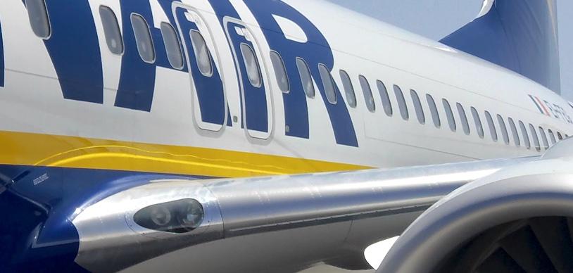 Прямые рейсы Ryanair Украина, поиск и бронирование билетов из Киева и Львова, Украина