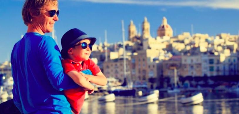 Ryaniar Рига Мальта прямые рейсы поиск и бронирование на русском