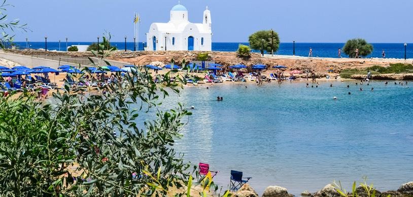 Ryanair на Кипр, бронирование дешевых авиабилетов Ryanair Кипр Пафос Ларнака