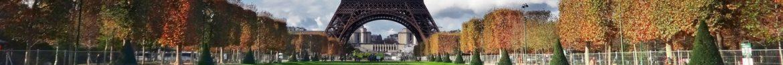 Авиабилеты Ryanair в Париж