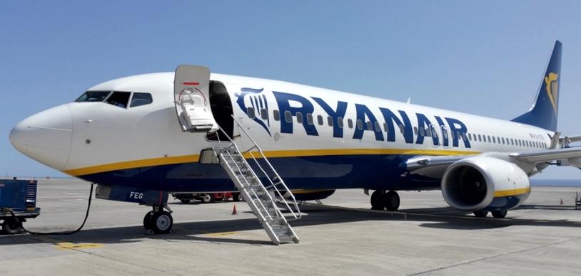 Ryanair-Райнэйр, ирландские авиалинии, авиабилеты, скидки, акции, расписание рейсов.