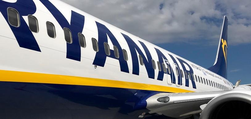 Ryanair поиск и бронирование авиабилетов на 2019 год