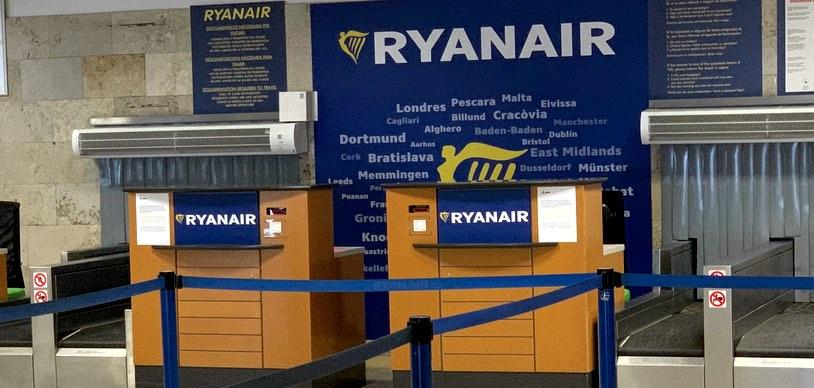 Ryanair Украина - новые рейсы 2019 из Украины, Киева, Львова, Одессы по самым низким ценам. Информация, бронирование авиабилетов Rynaiar на русском.