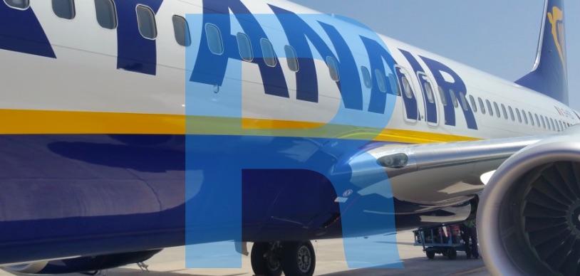 Ryanair Эйлат, Израиль, поиск и бронирование авиабилетов Ryanair на русском языке