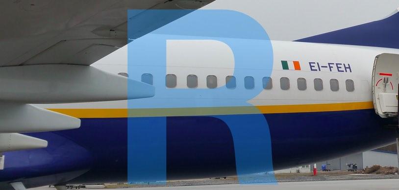 Ryanair Київ Вроцлав