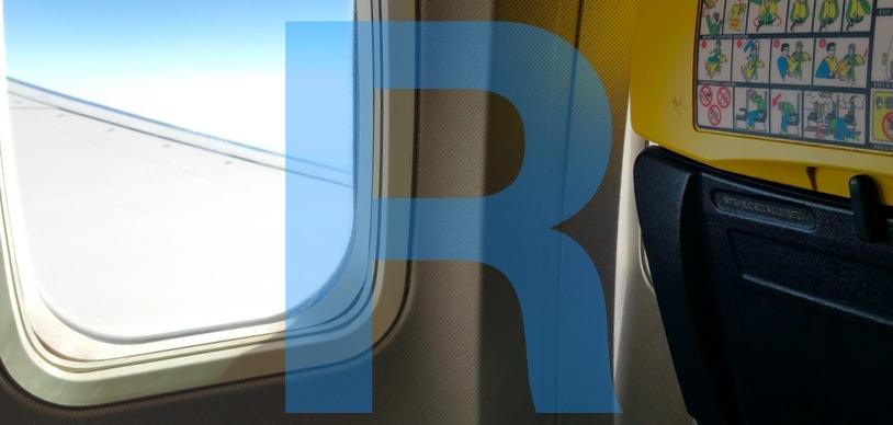 Ryanair Київ Барселона