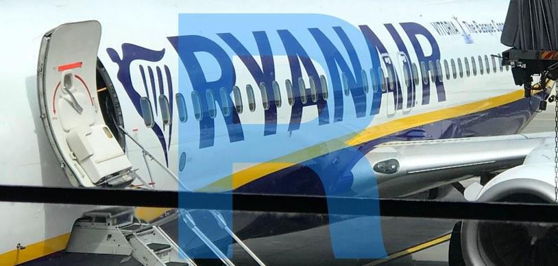 Ryanair акции, Ryanair распродажа