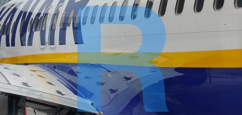 Ryanair Київ Бориспіль - Пафос