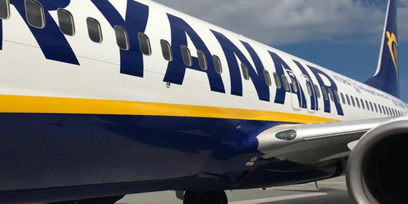 Ryanair Грузия, рейсы Ryanair из Тбилиси и Кутаиси, поиск и бронирование