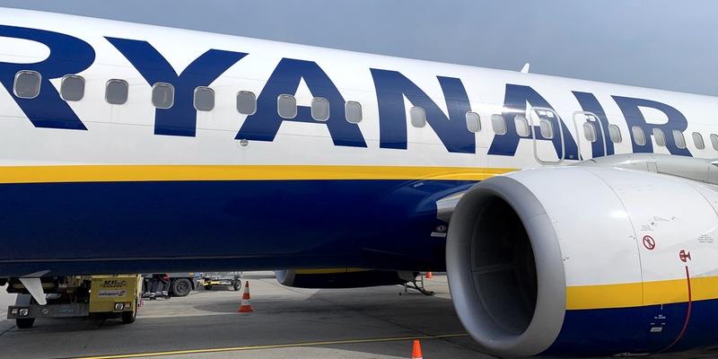 Авиабилеты Ryanair из Кутаиси поиск и бронирование