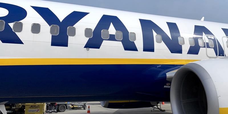 Авиабилеты Ryanair из Тбилиси поиск и бронирование