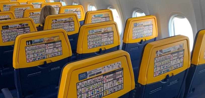Ryanair коронавирус отмена билета возврат