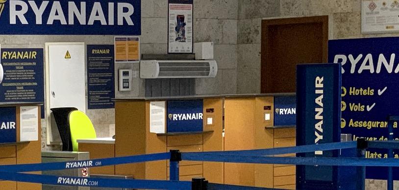 Ryanair отмена рейсов апрель май 2020 и возврат билетов